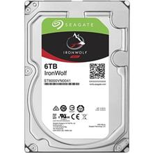 Seagate ST6000VN0041 IronWolf 6TB 128MB Cache Internal Hard Drive